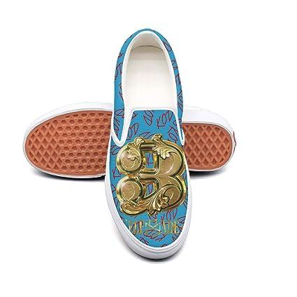 5088f38d08b Amazon.com  AASWWS J. Cole K Kutta Self Made Vol. 3 Slip-on Shoes ...