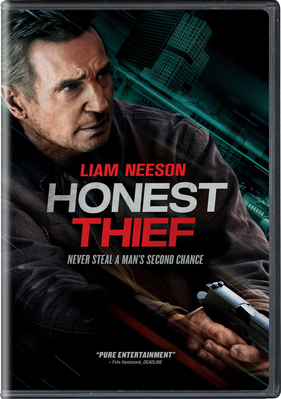 Honest-Thief-(DVD)