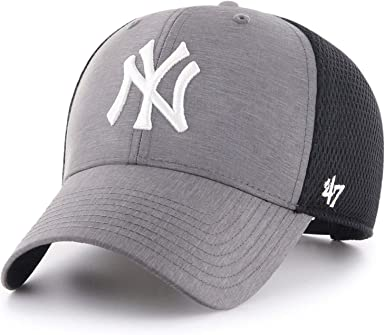 47 Unisex Adulto Brand MLB New York Yankees Grim Cap B Gorra Not ...
