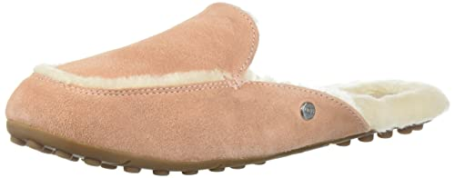 0fe7942bb Image Unavailable. Image not available for. Colour: UGG Women's Lane Slipper  ...