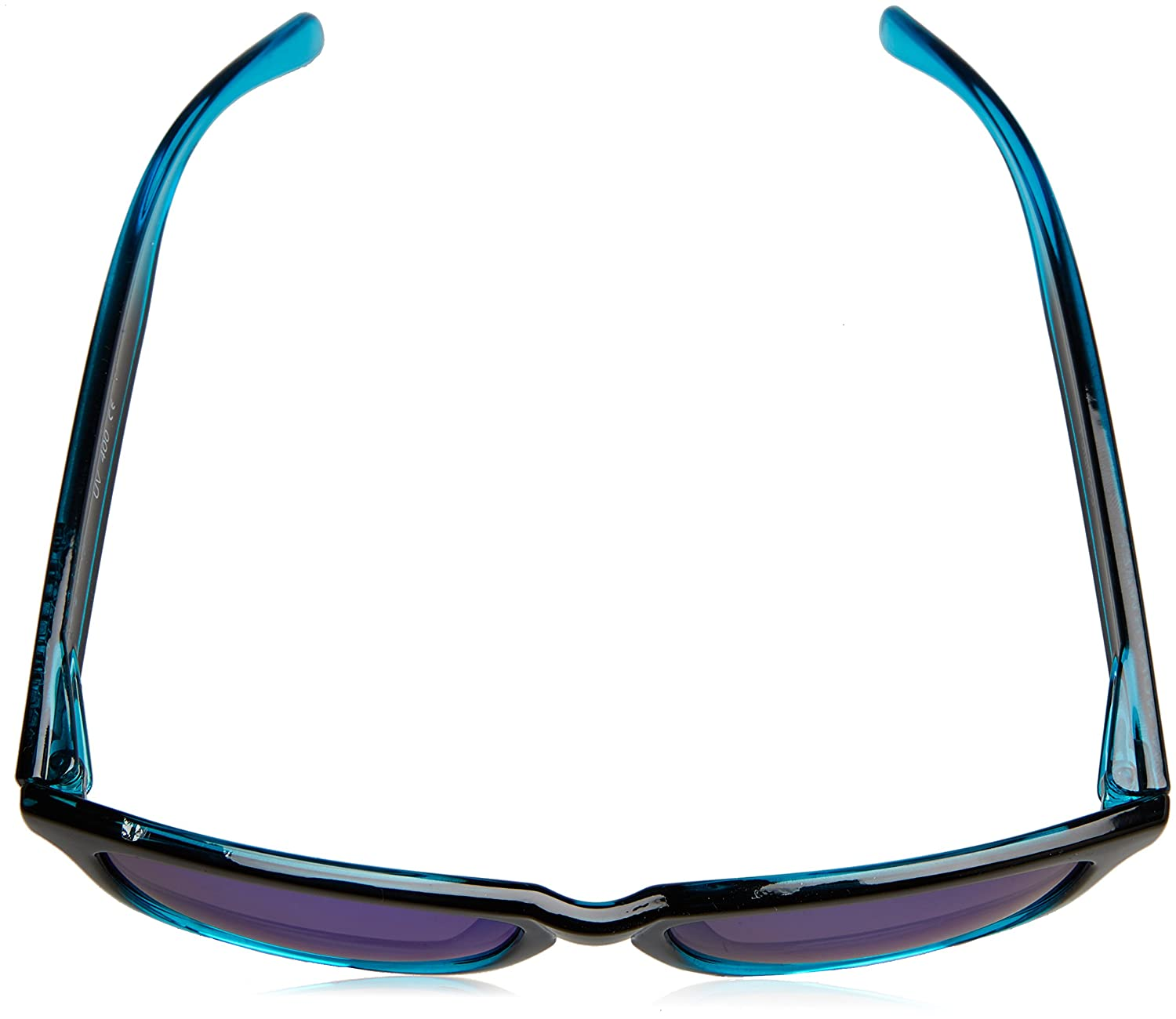52 Mixte Adulte Multicolore NORTHWEEK Gradiant Montures de Lunettes Azul