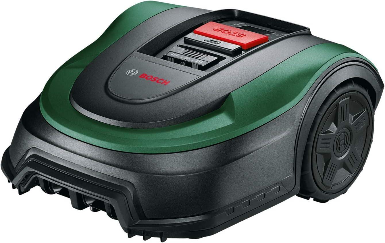 ondeuse robot Bosch - Indego XS 300 (avec batterie 18 V intégrée,...