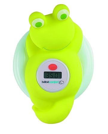 Bébé Confort 32000075 Bath Thermometer Frog