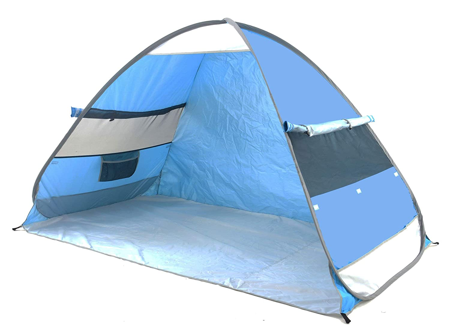 SolarWave Outdoor Easy-up Rays Pop-up is Beach Sun Tent. Pure ENJOYMENT: Reduces Relax, Recharge, Regroup! Reduces UVA and UVB Rays by 99.8%, Your QUALITY Shade | Shelter is GREAT for the Park or Soccer Game too. [並行輸入品] B07R4TFY3V, 御朱印帳専門店HollyHock:592b5627 --- number-directory.top