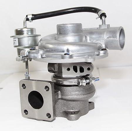 Amazon.com: RHF5 8971397243 Turbocharger for 98-04 Isuzu Rodeo 2.8TD 100HP 4JB1T: Automotive