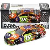 Lionel Racing Kyle Busch 2019 Halloween M&M NASCAR Diecast Car 1:64 Scale