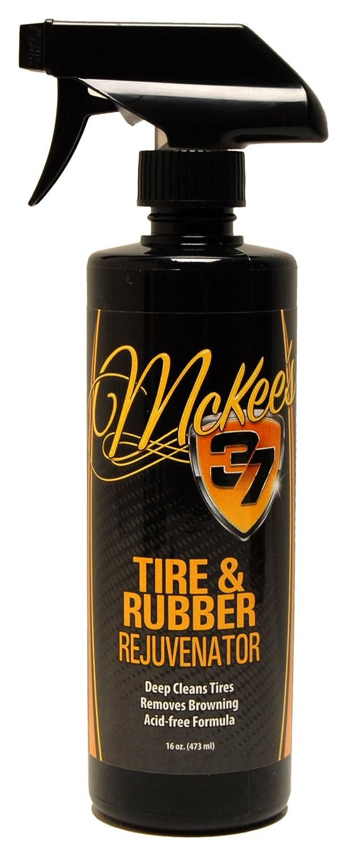 McKee's 37 MK37-410 Tire and Rubber Rejuvenator, 16 fl. oz. McKee' s 37