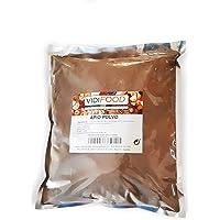 Apio en Polvo - 1kg - Apio en polvo - Potenciador del sabor natural sin sodio - Semillas de apio molidas, sustituto…