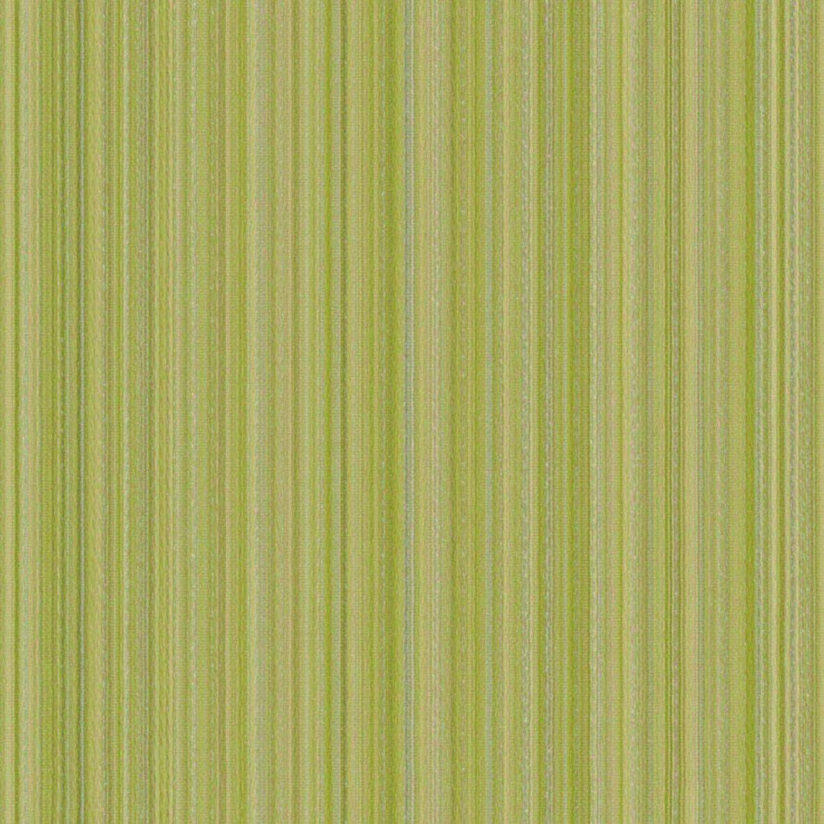 リリカラ 壁紙35m シック ストライプ グリーン LL-8741 B01MRH6U7H 35m|グリーン