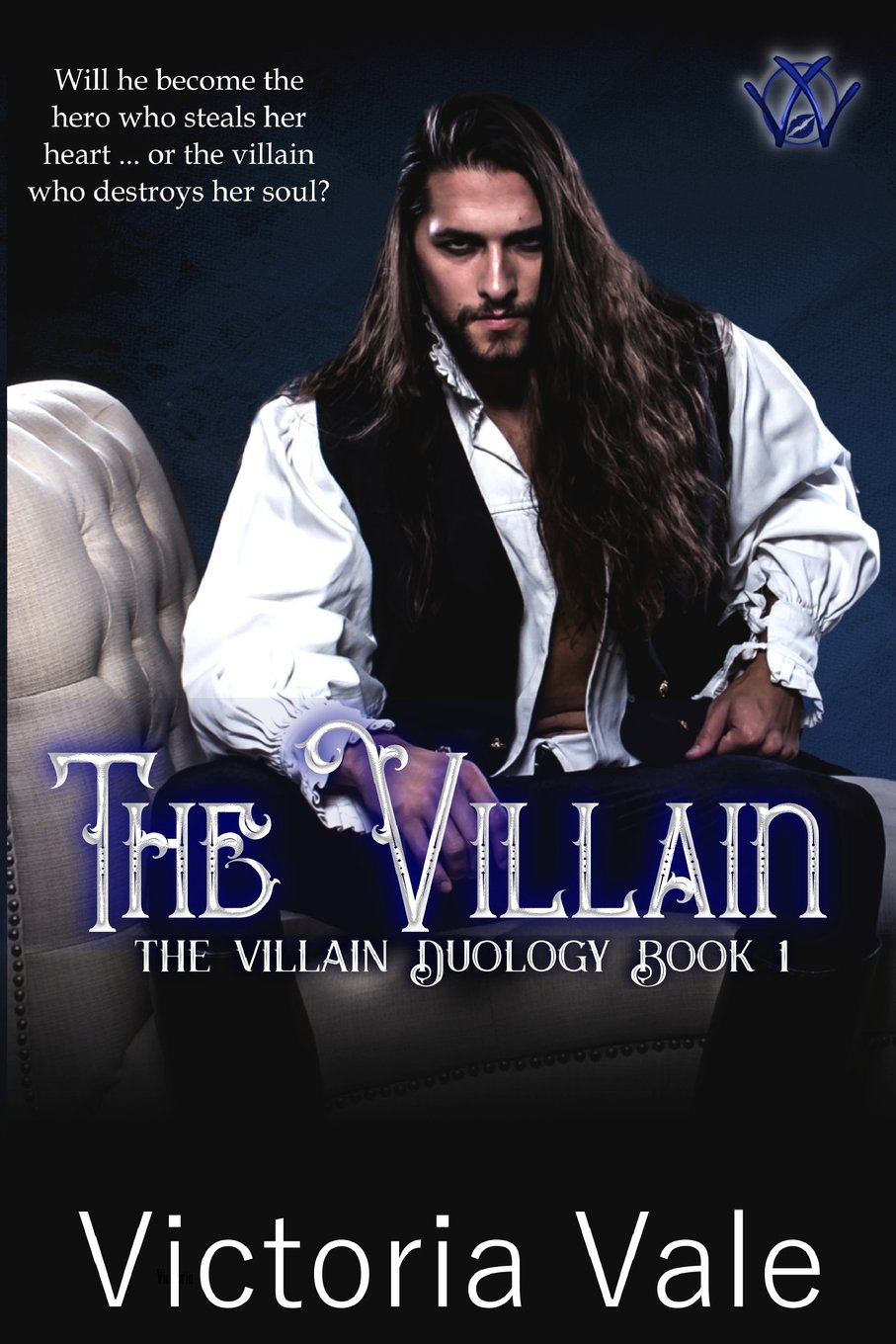 The Villain by Victoria Vale