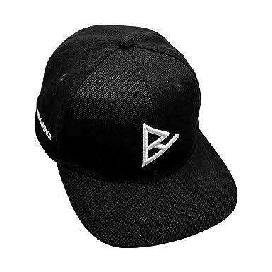 Blowhammer - Gorra Snapback - Rack Hat: Amazon.es: Ropa y accesorios