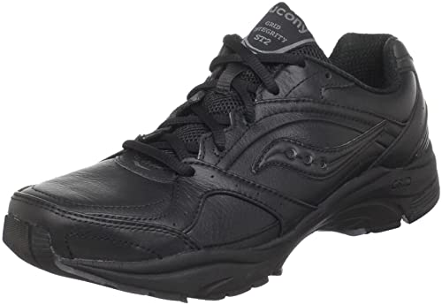 Saucony Women s ProGrid Integrity ST2 Walking Shoe 42c1a391f75