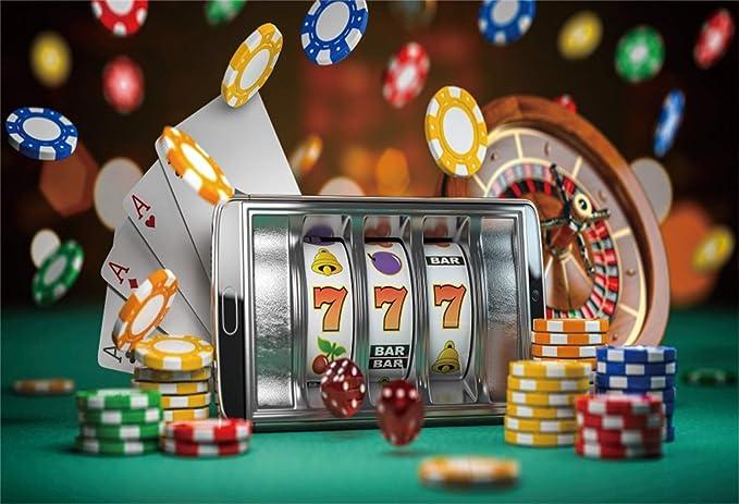 Yeele juego de fondo de casino de juego de cartas de juego ...