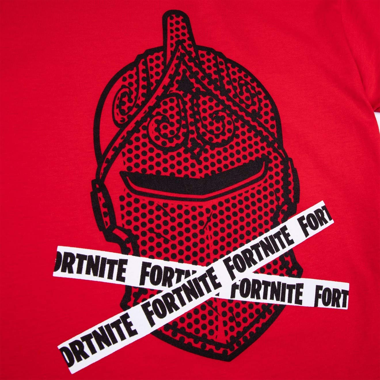 Fortnite Boys Officially Licensed Logo Character Graphic T-Shirt