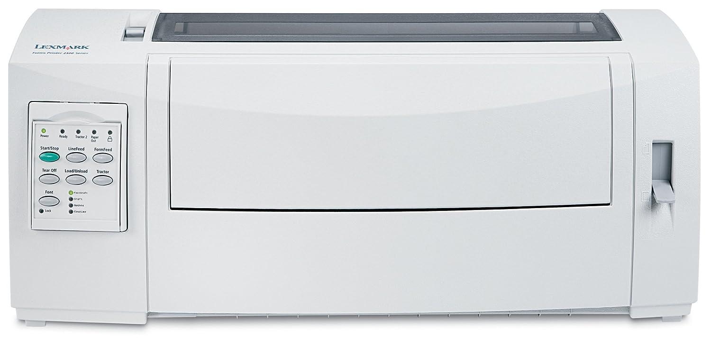 Lexmark 2580+ Imprimante 9 Aiguilles, 240 x 144 dpi, USB