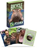 Bicycle 1038536 Fiona Playing Cards