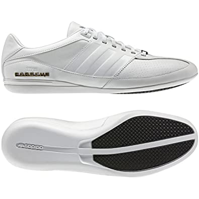 07db27dad adidas Originals Porsche Type 64 Mens White  Amazon.co.uk  Shoes   Bags