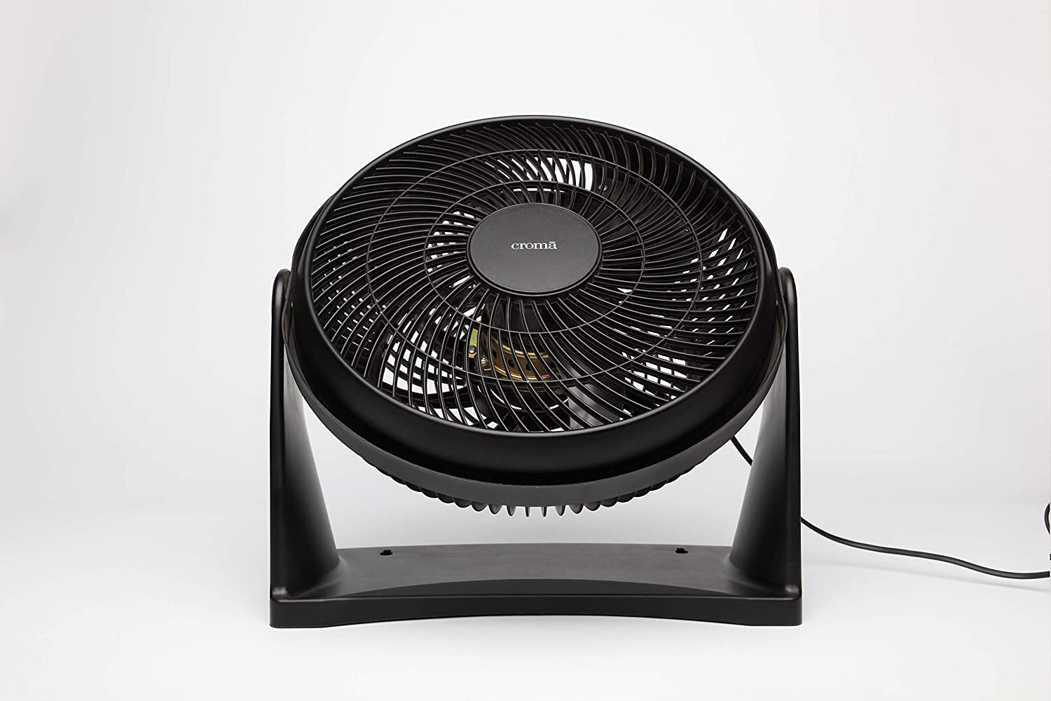 6750f7ad2 Buy Croma CRF0026 45-Watt Pivot Fan Online at Low Prices in India -  Amazon.in