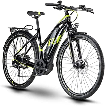 RAYMON Tourray E 4.0 2020 - Bicicleta eléctrica para mujer, color ...
