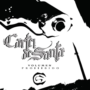 Cartel de Santa - Cartel de Santa (Volumen Prohibido Sony-BMG-586229) - Amazon.com Music