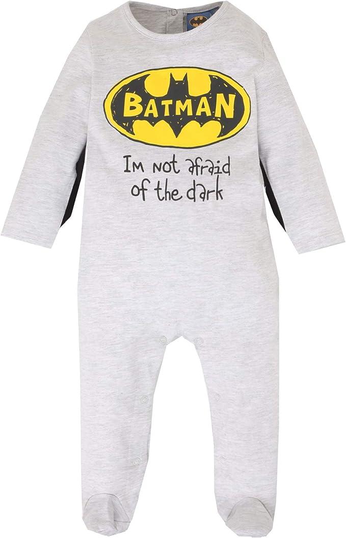 Batman Pelele beb/é para Babies Boys