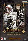 Trinity Blood Complete Collection [DVD]