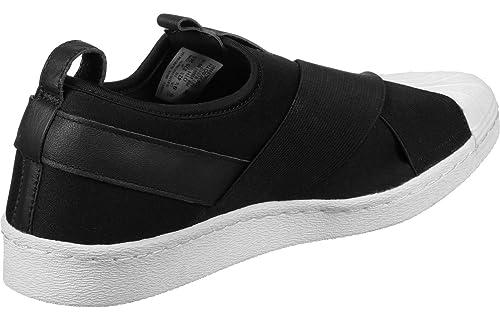 adidas Superstar Slipon, Zapatillas de Deporte para Hombre: Amazon.es: Zapatos y complementos