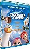 Cigognes et compagnie [Combo Blu-ray + DVD + Copie digitale]