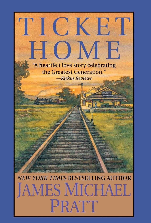 Ticket Home: A Novel pdf epub