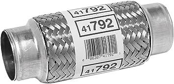 Dynomax 41452 Exhaust Pipe