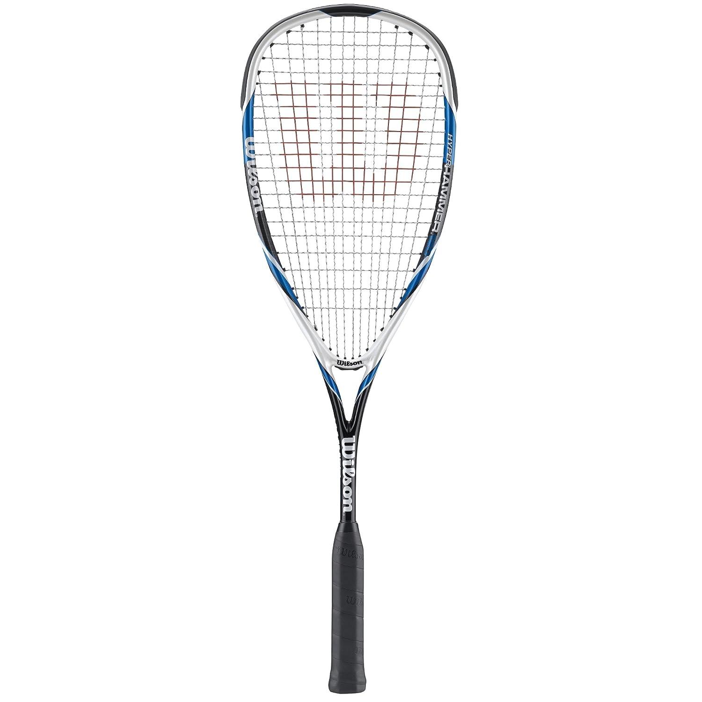 人気ブラドン (70cm B003YLIAE0 , White -/black (70cm/blue) - Wilson H120 Squash Racquet B003YLIAE0, 八王子市:bf70c272 --- manoramaframes.com