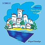 Albeniz: Integral Para Piano Vol.9 / Baselga