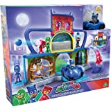 Pyjamasques PJ Masks – PJM06 – Cuartel General