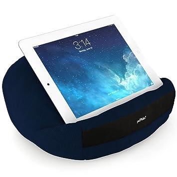 padRelax casual Azul marino cojín de iPad para 10 pulgadas ...