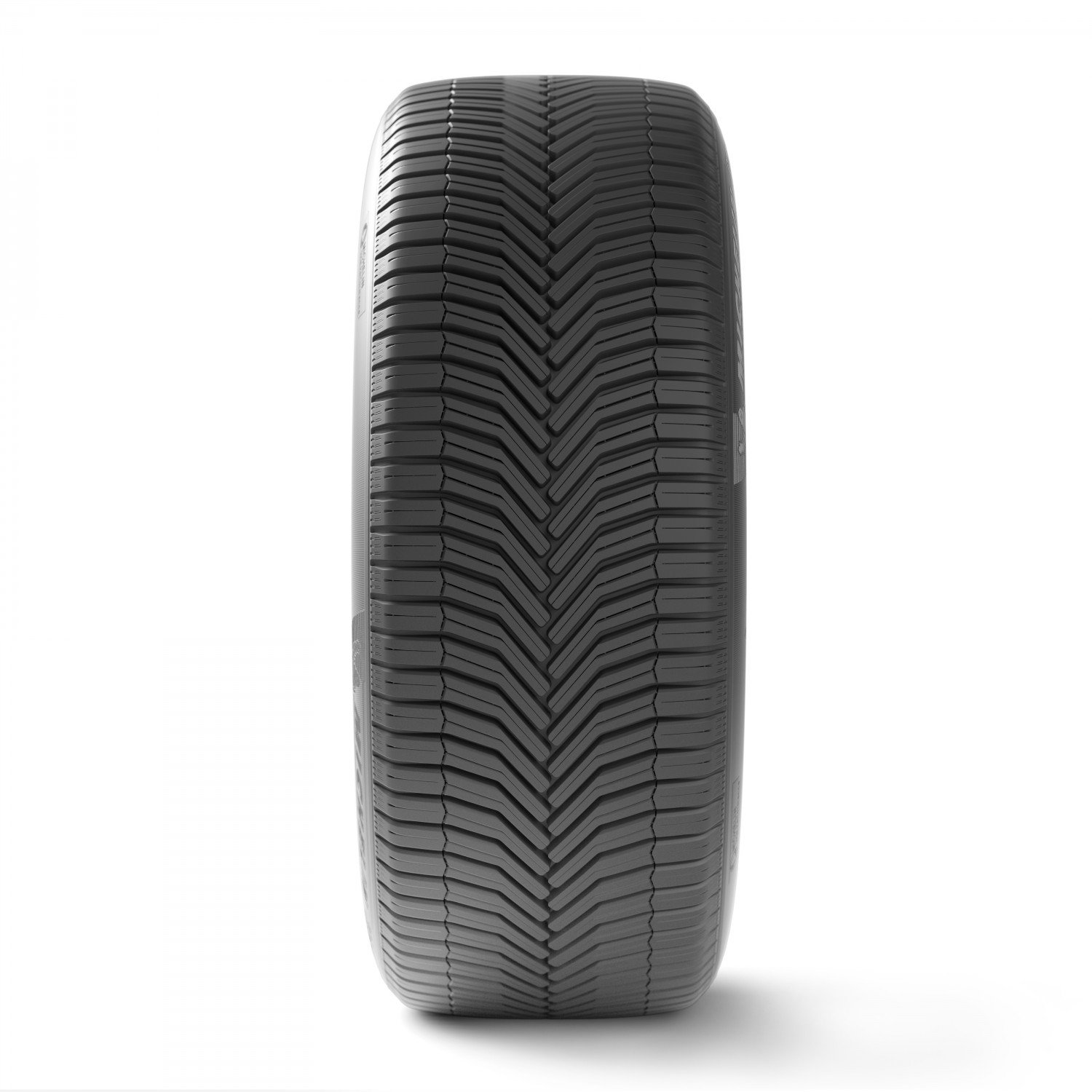 MICHELIN CROSSCLIMATE+ XL - 225/45/17 94W - B/C/69dB - All Season Tyre (Passenger Car) ENERGY E3B 1
