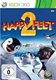 Happy Feet 2 - Das Videospiel