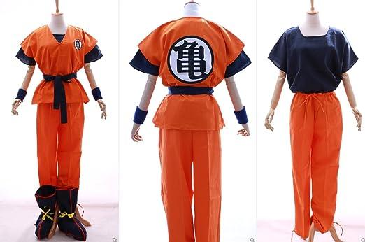 Kawaii-Story S DE 01 Dragon Ball Z Son Goku Kame Chándal de ...