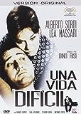 Una Vida Dificil [DVD]