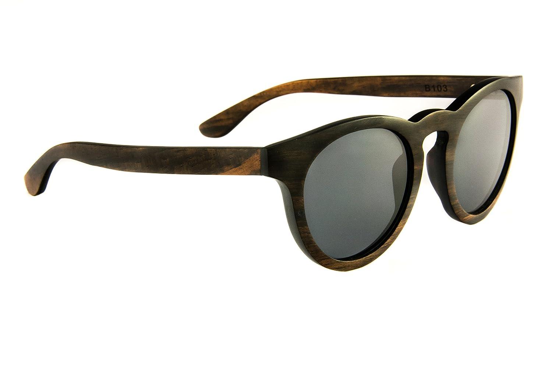 Laimer Holzbrille Modell Herold