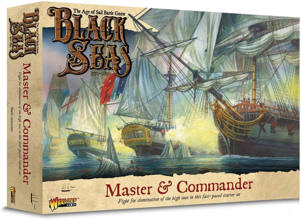Black Seas