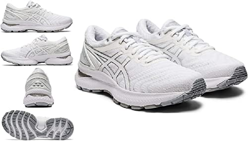 white running trainers