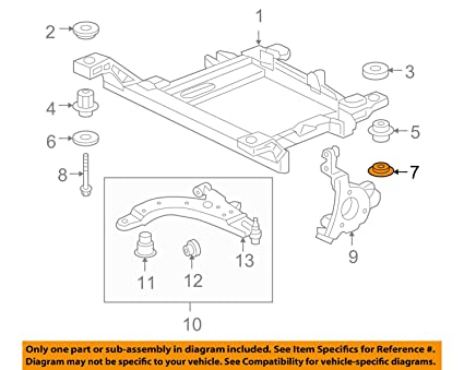 Marvelous Amazon Com Genuine Gm 11611679 Drivetrain And Suspension Frame Wiring 101 Capemaxxcnl