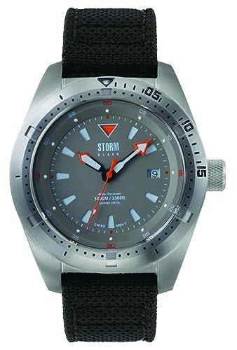 Reloj STORM - Hombre 47092/TN