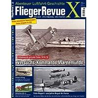 FliegerRevue X