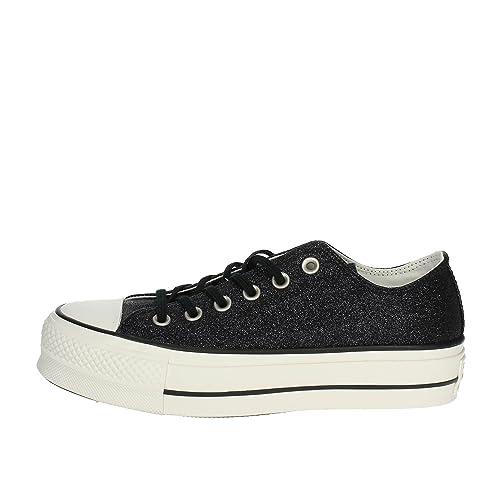 2e9fc5fc6a Converse 561040C Sneakers Women: Amazon.co.uk: Shoes & Bags