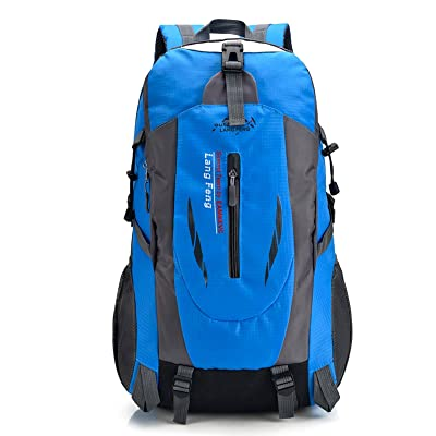 chic Hoperay Backpacks, Lightweight Waterproof Travel Hiking Mountaineering Travel
