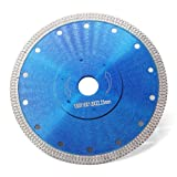 Supper Thin Diamond Tile Blade Porcelain Saw