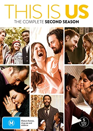 This Is Us : Season 2: Amazon co uk: Milo Ventimiglia, Mandy