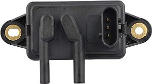 MOSTPLUS EGR Valve Pressure Feedback Sensor Compatible for 1994-2010 Ford Lincoln Mazda VP8