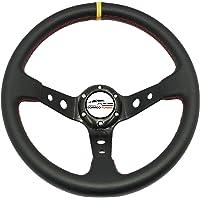 [DTi 70034] DoradoTuning Volante Deportivo Rally/Deriva/Carrera/Universal (350mm)